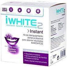 Comprar IWHITE - IWHITE 2 INSTANT BLANQUEADOR DENTAL 10 MOLDES