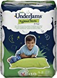 PAMPERS Under Jams Boy S/M 17-29kg 10 St