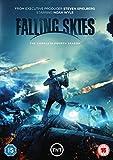 フォーリング スカイズ シーズン4/Falling Skies: Season 4