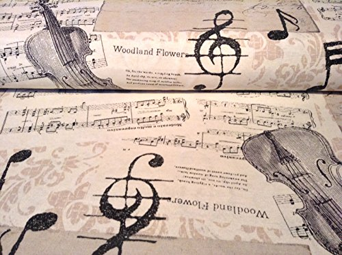 music-notes-designer-curtain-upholstery-cotton-fabric-material-140cm-wide-sold-by-metre