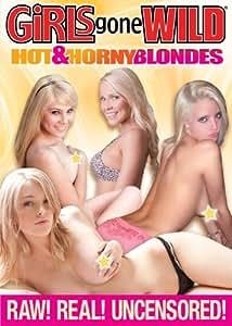 Girls Gone Wild: Hot & Horny Blondes
