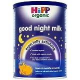 HiPP Organic Good Night Milk, 350g