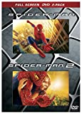 Spider-Man/Spider-Man 2 (Full Screen Editions)