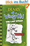 Diary of a Wimpy Kid: The Last Straw...