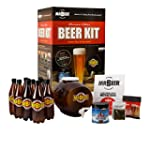 Mr. Beer Premium Edition Home Brewing...