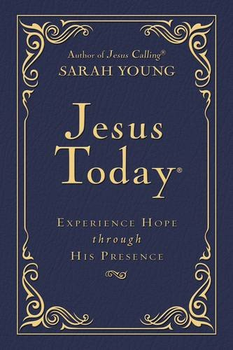 Download Jesus Today - Deluxe Edition: Experience Hope Through His Presence