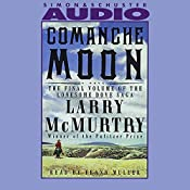 Comanche Moon | Larry McMurtry, Frank Muller