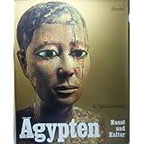 Ägypten: Kunst u. Kultur