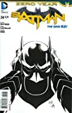 img - for Batman #24