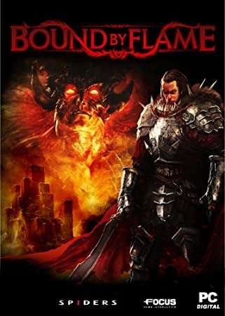 Bound by Flame [Online Game Code]