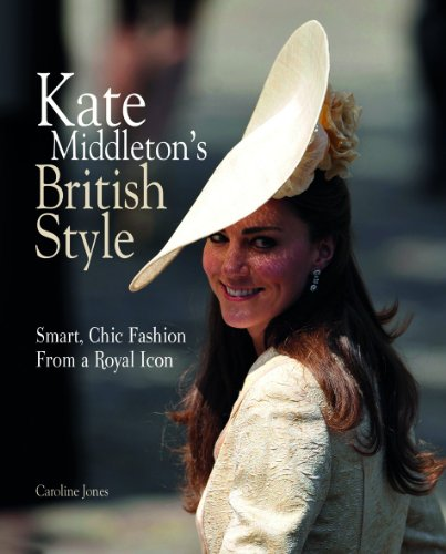 Kate Middleton's British Style