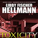 ToxiCity: Georgia Davis Prequel Audiobook by Libby Fischer Hellmann Narrated by Robin Rowan