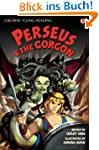 Perseus and the Gorgon: Usborne Young...