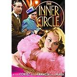 The Inner Circle ~ Dorothy Adams