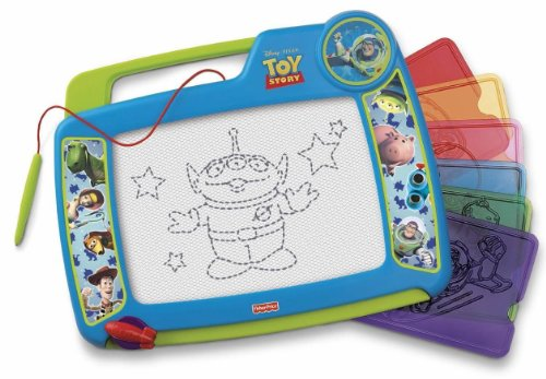Fisher Price Toy Story Doodle Pro