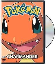 Pokemon 10th Anniversary Vol 9 - Charmander