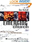 The Emerging Church: Vintage Christia...