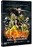 47 Ronin: La Leyenda Del Samurái [DVD]