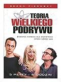 Big Bang Theory, The Season 1 [3DVD] (English audio. English subtitles)
