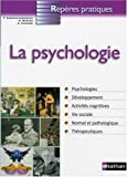 img - for psychologie (La) book / textbook / text book
