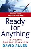 Ready For Anything: 52 productivity prin...