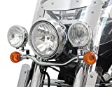 Light bar Fehling Kawasaki VN 1700 Classic/ Tourer 09-14