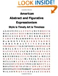 American Abstract and Figurative Expr...