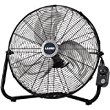 "20"" High Velocity Floor Fan by Lasko Products - 2264QM"