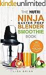 Nutri Ninja Master Prep Blender Smoot...