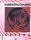 img - for NARRATIVA CANARIA  LTIMA book / textbook / text book