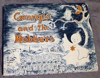 Image for GEORGIE & THE ROBBERS