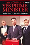 The Complete Yes Prime Minister (0563207736) by Jonathan Lynn