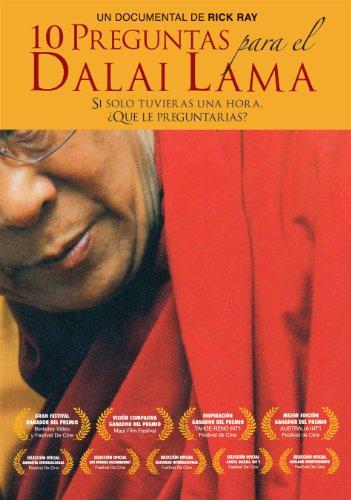 10 Preguntas Para El Dalai Lama Dvd [Dvd] (2010) Rick Ray; Dalai Lama