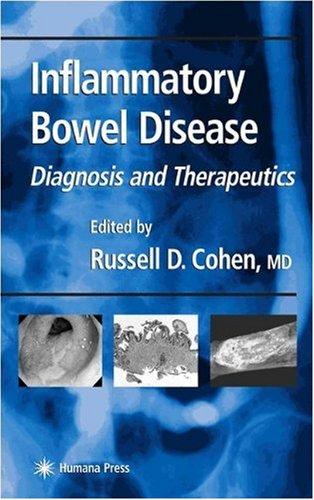 Inflammatory Bowel Disease (Clinical Gastroenterology)