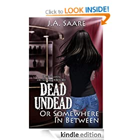 Dead, Undead, or Somewhere in Between (Rhiannon's Law)