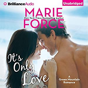 It's Only Love Audiobook