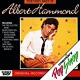 The Very Best Of Albert Hammond Albert Hammond