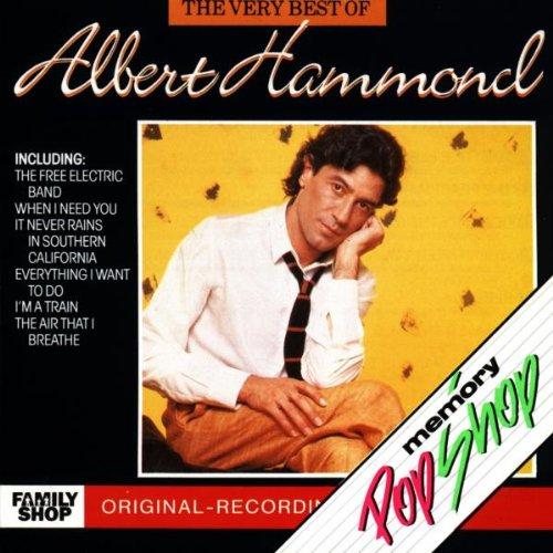 ALBERT HAMMOND - Very Best of Albert Hammond - Zortam Music