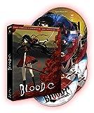 Blood-C - Serie Completa (+ Película BD-Combo) [Blu-ray]