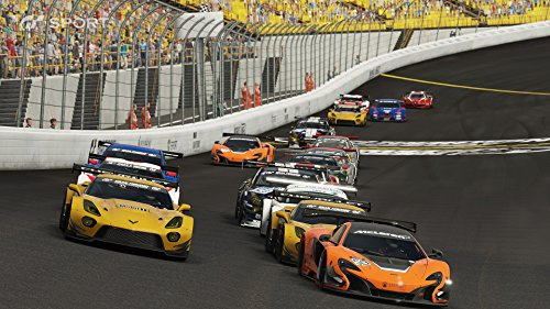 Gran Turismo: Sport screenshot
