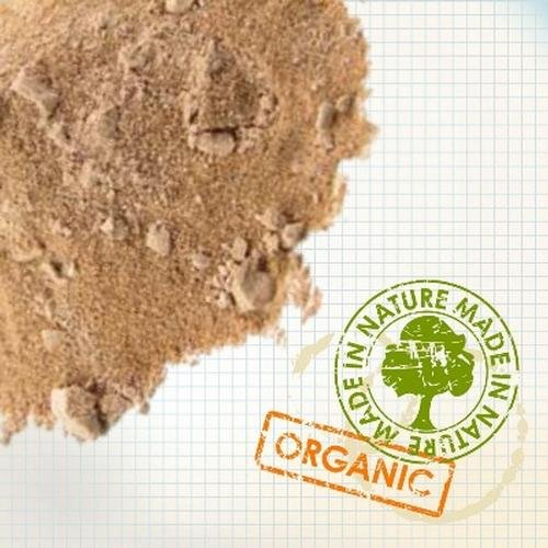 Organic Carob Raw Powder - Red Onion Spice & Tea Co.