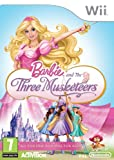 echange, troc Barbie 3 Musketeers (Nintendo WII) [UK IMPORT]