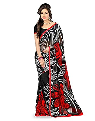 Sale Saree Georgette