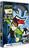 echange, troc Ben 10 Ultimate Alien - Volume 2 - La chute d'un héros