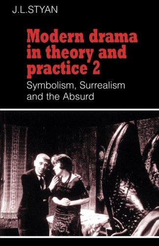 absurdist v realist literature essay