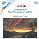 "Dvorak: String Quartet No. 12, ""American"" / String Quartet No. 13"
