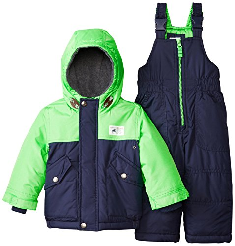 Snowsuit For Baby front-1071480
