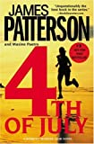 4th of July (Women's Murder Club) (0446179663) by Patterson, James