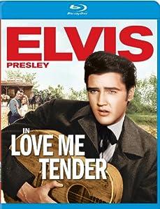 Love Me Tender [Blu-ray]