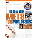 The New York Mets 1986 World Series Collector's Edition ~ Mookie Wilson